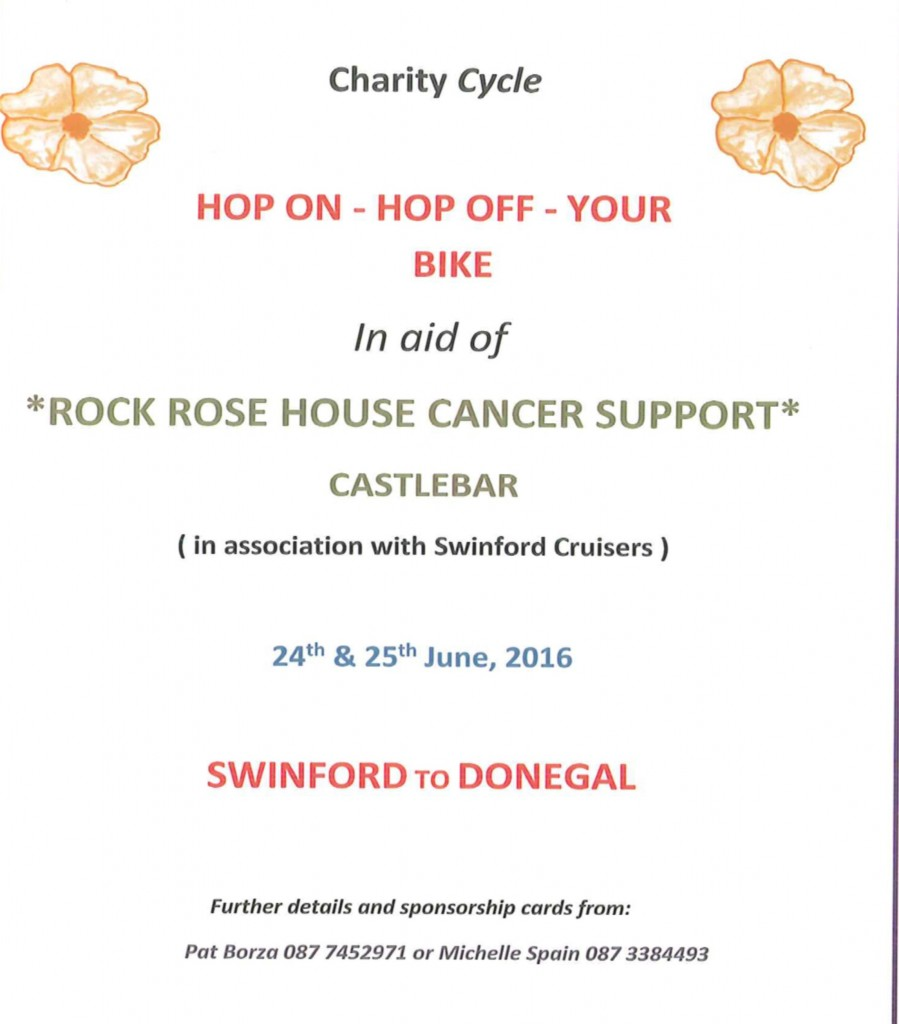 Swinford Cycle