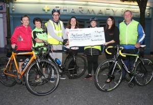 Swinford Cruisers cycling Club