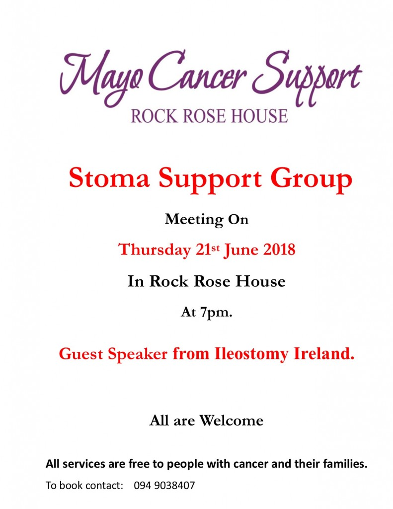 Stoma Meeting Poster 2018